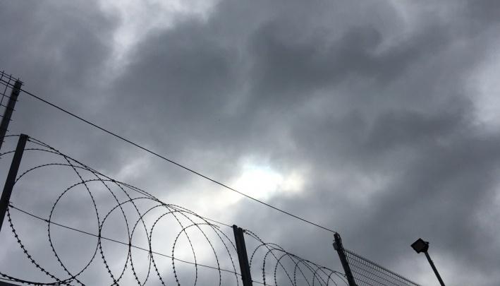 В соликамской ИК-9 заключенный начал голодовку