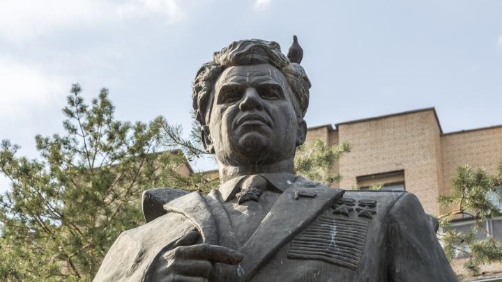Музей-заповедник «Сталинградская битва» призывает назвать волгоградский аэропорт «Василием Чуйковым»