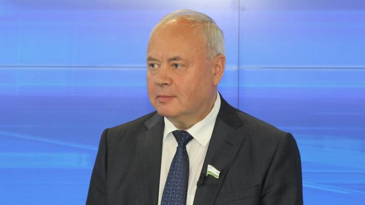 «Какие-то чудовищные искажения»: депутат Курултая объяснил своё заявление о налоге на бездетность
