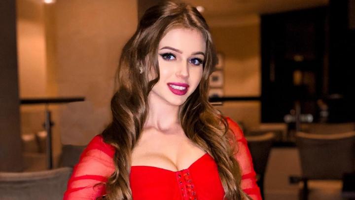 Дончанка Алина Санько не успела на «Мисс Вселенную», но представит Россию на «Мисс Мира» в Лондоне