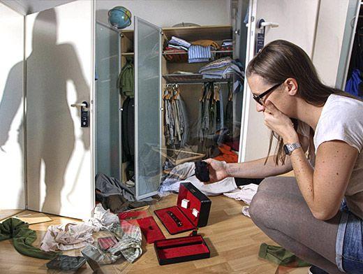 Найден способ, как обезопасить свою квартиру или дом