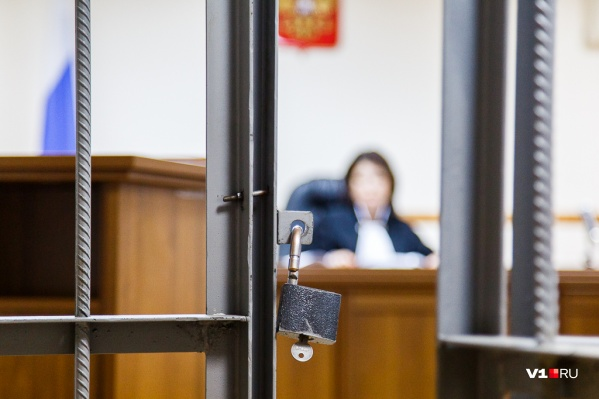 Ближайшие три с половиной года виновник ДТП проведет в колонии