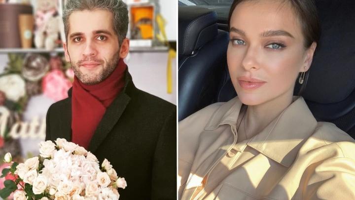 Актёр драмтеатра Егор Уланов и бывшая омичка Елена Темникова поддержали актера Павла Устинова