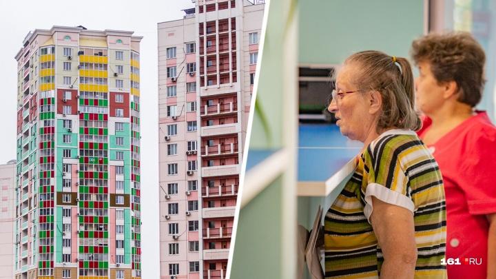 В Левенцовском районе начнут строитьновую поликлинику в 2020 году
