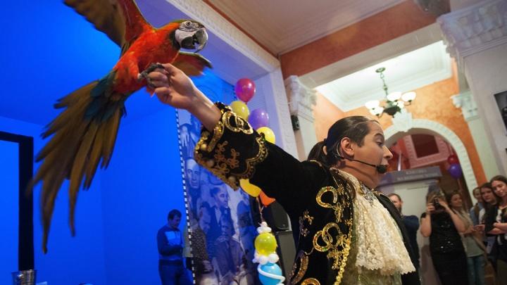 В Уфе пройдет фестиваль близнецов
