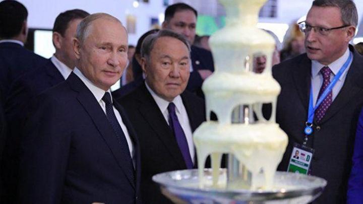 «Зря только ларьки снесли»: как омичи восприняли новость об отставке Назарбаева