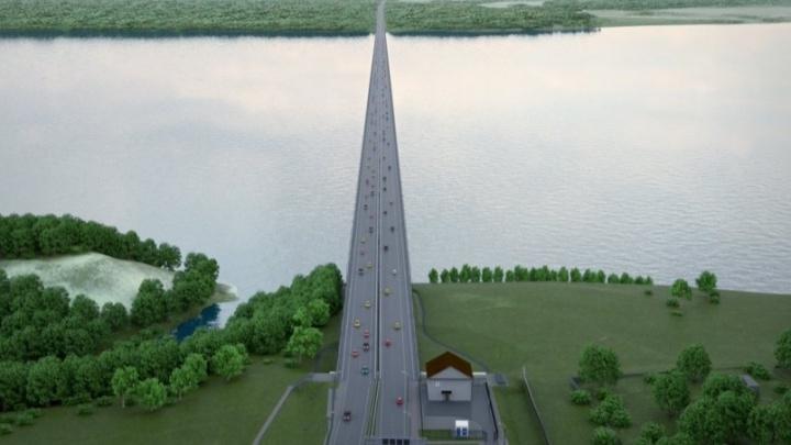 Стало известно, когда в Самарской области начнут строить мост у Климовки