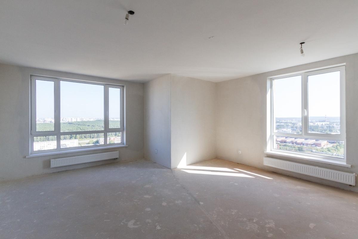 Традиционно дляPRINZIP все квартиры получат отделку «под чистовую» — в них будут выполнены подготовительные работы для первого индивидуального ремонта