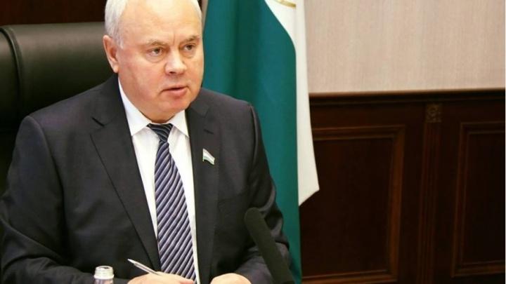 Председатель Курултая Башкирии примет участие в заседании Совета Европы