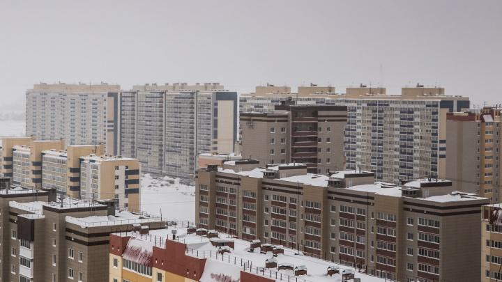 «Застройщики покупали квартиры сами у себя»: число сделок по новостройкам пошло вверх после затишья
