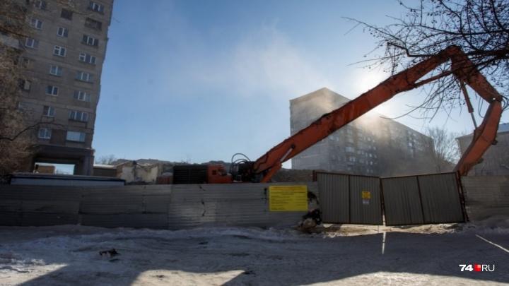 «Ждём экспертизы»: жителям пострадавшего от взрыва дома в Магнитогорске продлили аренду жилья