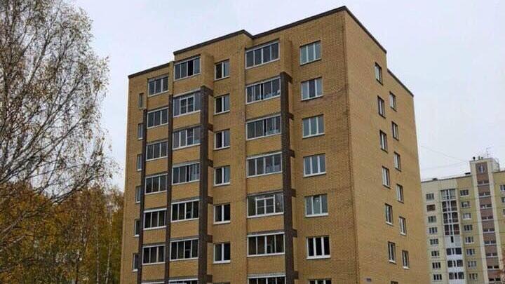 Жилищный скандал в Тобольске: застройщик требует от новоселов доказать, что они купили свои квартиры