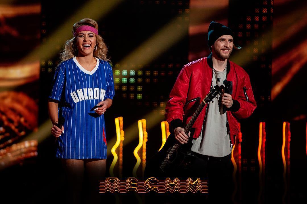 «Не дуэт, а случайное стечение обстоятельств»: Тимати разбил пару музыкантов на шоу «Песни»