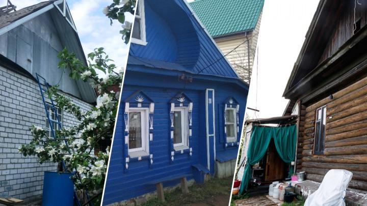 Свой дом за миллион: обзор самой дешевой недвижимости в Ярославле