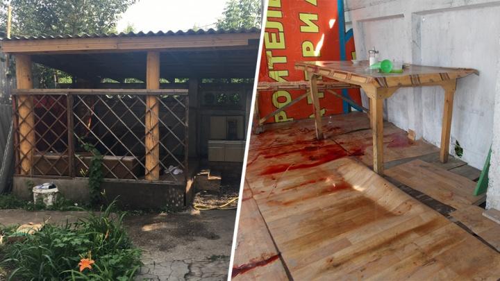 Резня из-за долгов: стали известны подробности убийствачемпиона области по дзюдо Евгения Кушнира