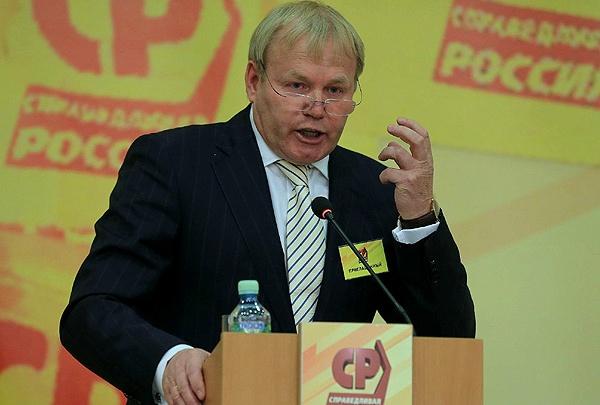 Умер выступавший против пенсионной реформы депутат краевого Заксобрания