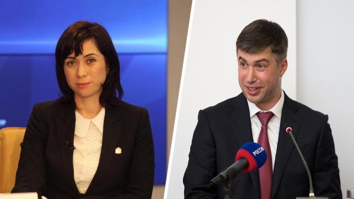 «Давыдова может уйти с работы»: Логвиненко — об арестованном пресс-секретаре администрации