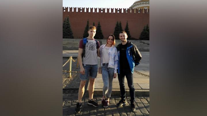 Трое новосибирцев отправились на чемпионат мира в Португалию