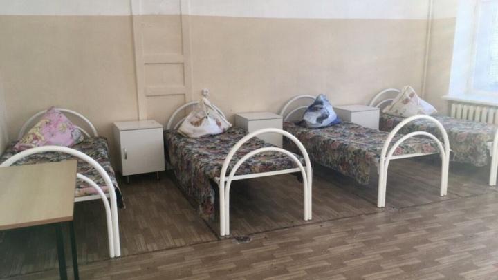 И года не прошло: в Ярославле открылся стационар для детей-аллергиков