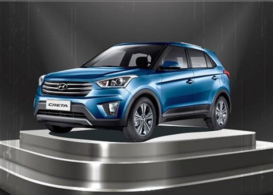 Презентация долгожданной новинки Hyundai Creta пройдёт в Екатеринбурге