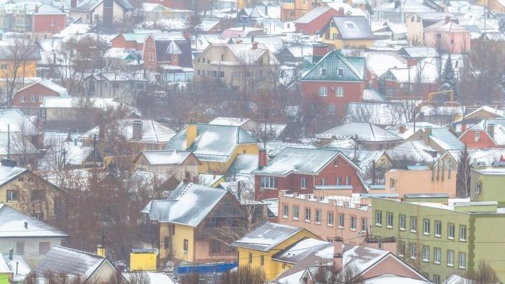 Из программы капремонта в Самарской области предложили исключить дома, в которых меньше пяти квартир