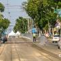 «Путь закрыт!»: видеосхема перекрытия дорог в Самаре в дни матчей ЧМ