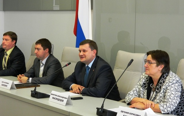 Усс назначил нового министра лесного хозяйства