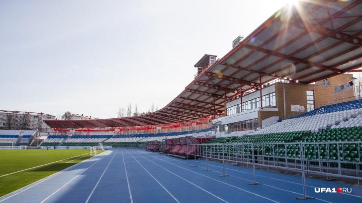 5 причин, по которым вы должны посетить футбольный матч «Уфа» — ЦСКА