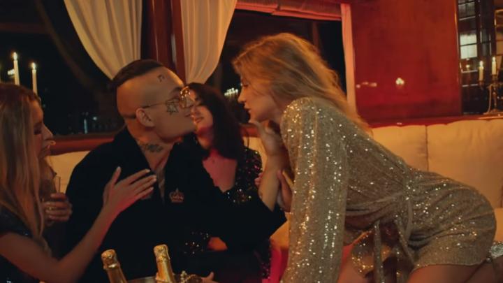 «Я куплю твою подругу»: уральская певица Клава Кока записала клип со скандальнымМоргенштерном