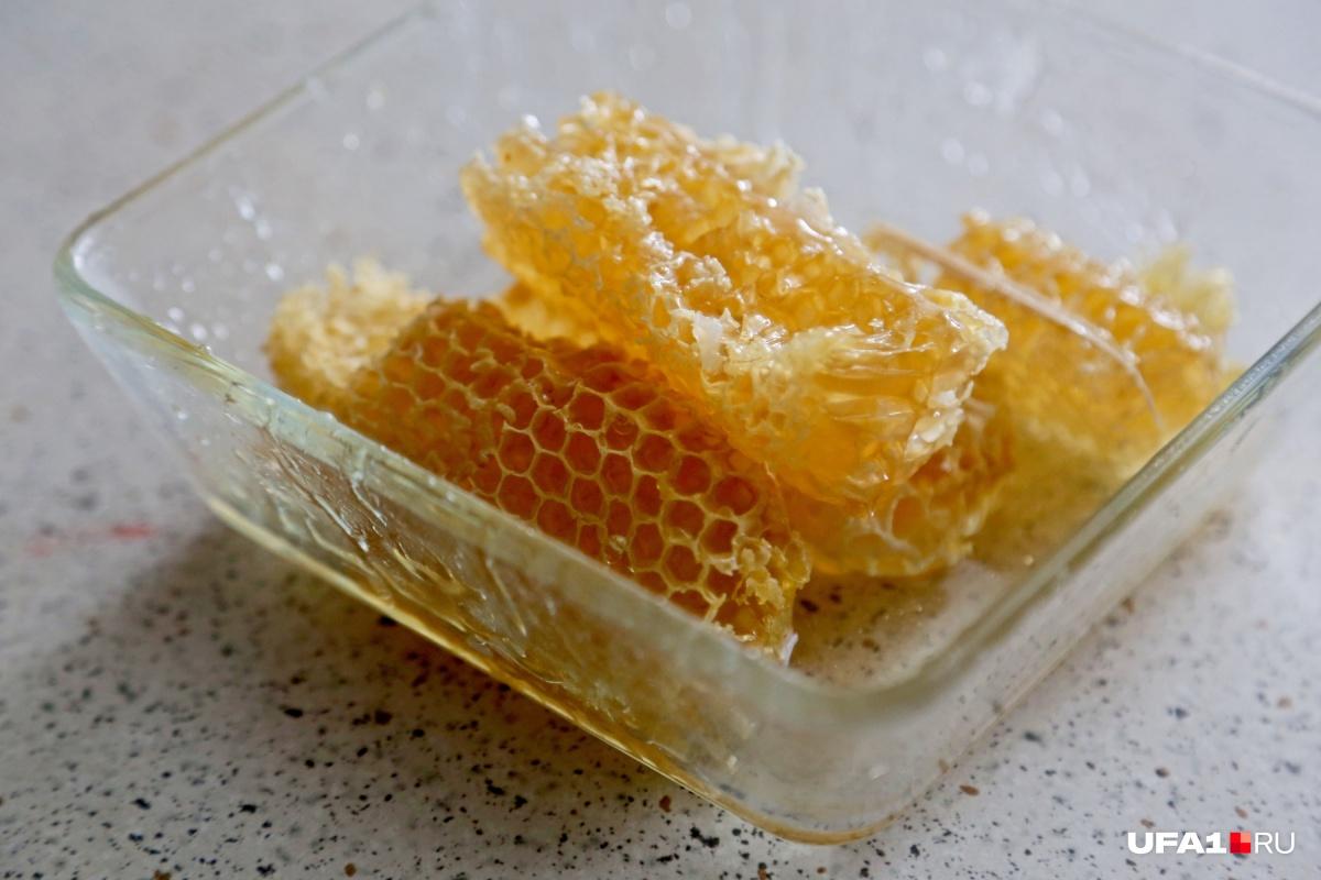Мед будут тщательно анализировать