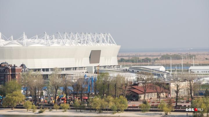 «Молодежки» России и Латвии сойдутся в Ростове в отборочном матче ЧЕ-2021 по футболу