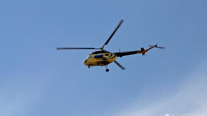 «Успокойся, все будет хорошо»: что известно о погибших в крушении вертолета под Игаркой