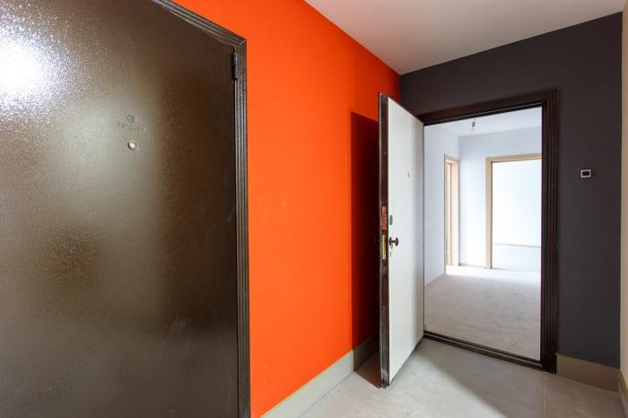 Дом на Расточной сдали чуть больше месяца назад, а свободных квартир —единицы