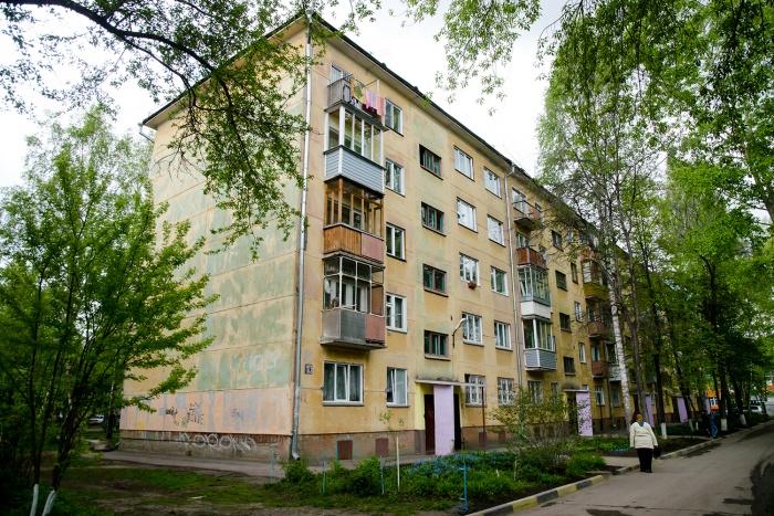 В Новосибирске подешевело жилье на окраинах