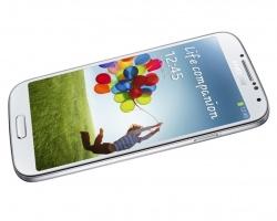 «МегаФон» начал продажу 4G-версии смартфона Samsung Galaxy S4