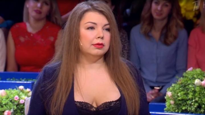 Омичку с девятым размером груди показали в шоу «Давай поженимся»