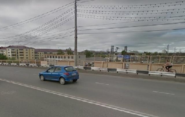 Власти Кургана рассказали, будут ли ограничивать движение по Некрасовскому мосту