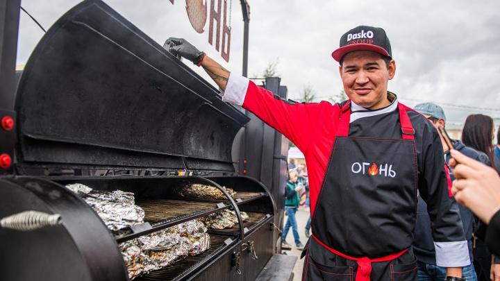 Настоящий культ мяса: сеть Dasko Group предложила уфимцам посетить новый ресторан