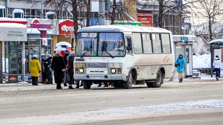 Были частными— станут социальными. В Нижнем Новгороде восстановят пять автобусных маршрутов