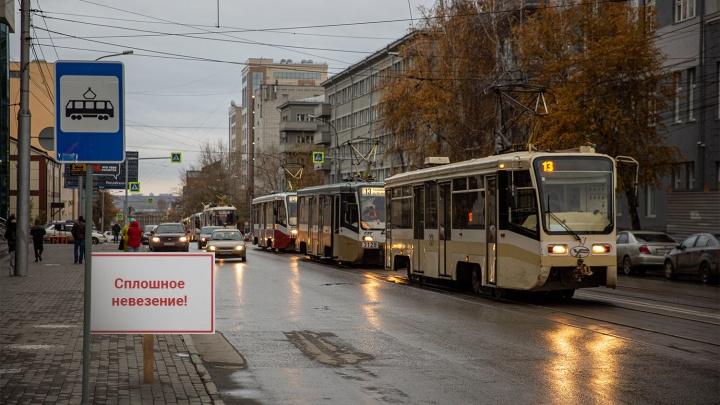 Вслед за сугробами: где еще приживутся «говорящие» таблички — 8 бед Новосибирска