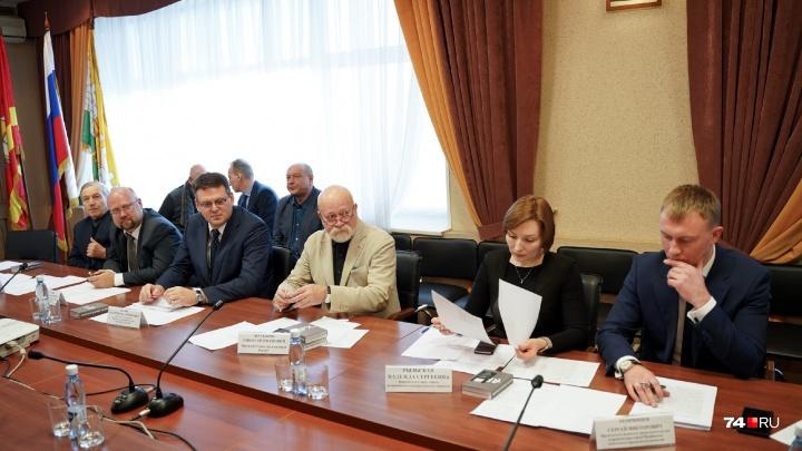 Комиссия назвала трёх кандидатов на пост главного архитектора Челябинска