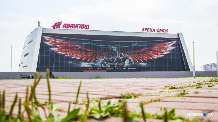 На строительство новой «Арены-Омск» выделят 10 миллиардов рублей