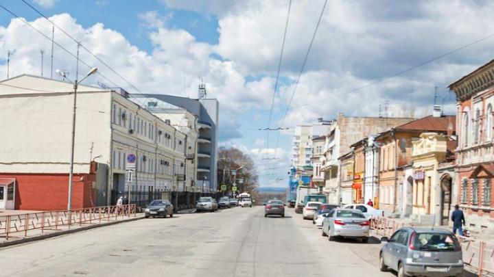 В Самаре перекроют дорогу из-за мероприятий ко Дню полиции