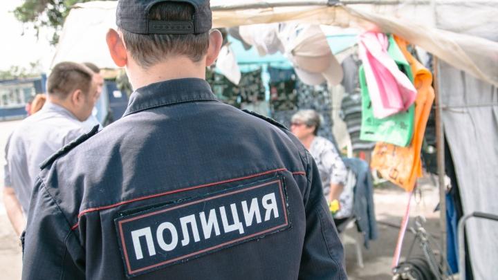 В Самаре трех бывших полицейских отправили под суд за аферу на 600 тысяч рублей