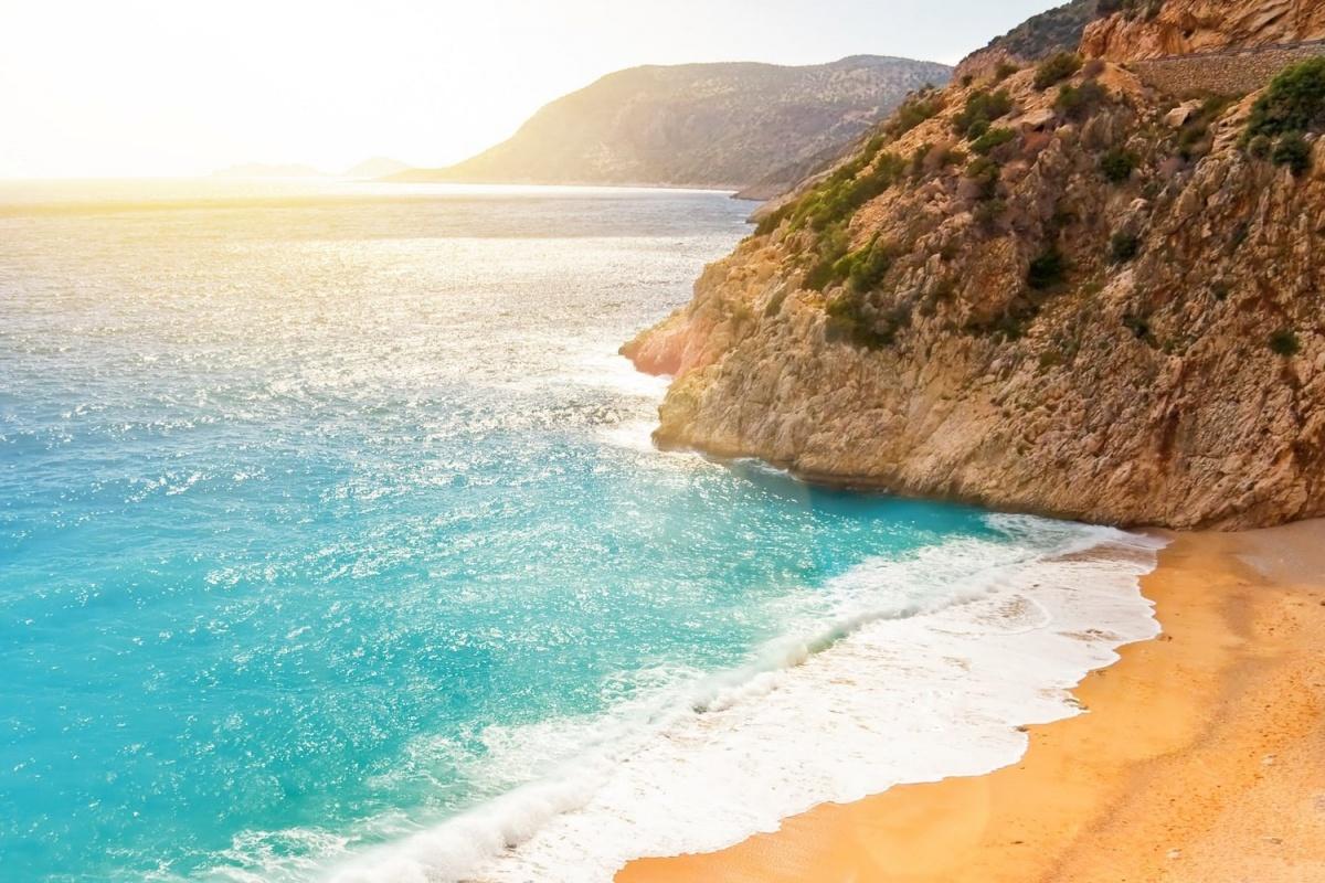 Топ-7 лучших туристических направлений для пляжного сезона – 2018