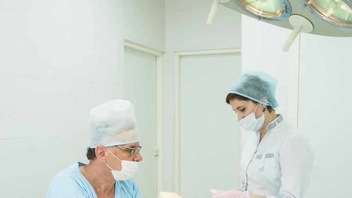 Интимная пластика от известного хирурга и номинанта национальной премии «Золотой ланцет» стала доступной