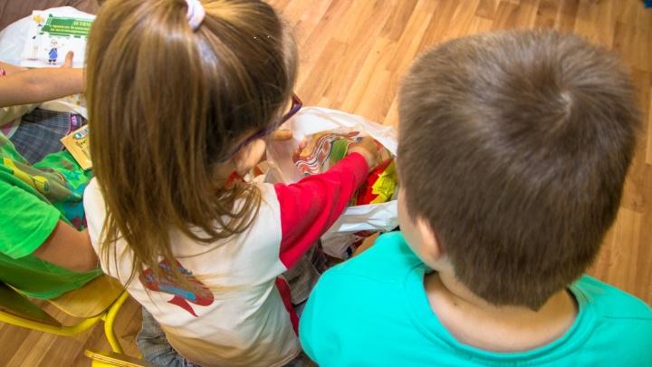В самарских детсадах откроют 400 мест для малышей в возрасте до трех лет
