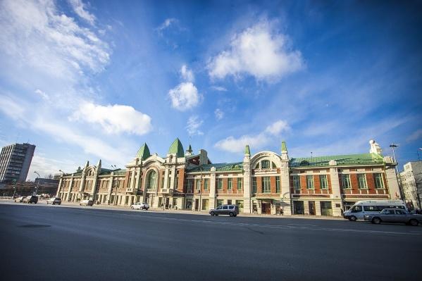 Согласно народному рейтингу, Новосибирск занимает 9-е место