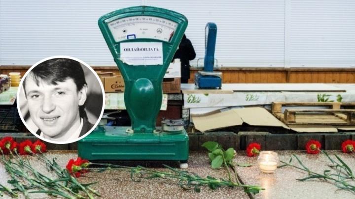 Жестко убитый в Калининграде бизнесмен оказался чемпионом СССР из Красноярска