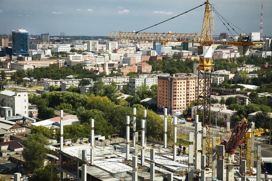 Новые поправки в закон о долевом строительстве вступили в силу с июля этого года